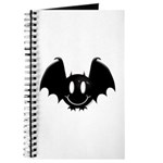 Bat Smiley 2 Journal
