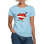 Tattoo Women's Light T-Shirt