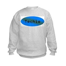 Techie Sweatshirt