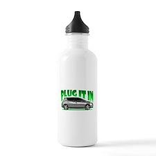Leaf - Plug It In Water Bottle