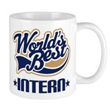 Intern Coffee Mug
