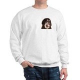 Cute Tibetan mastiff Jumper