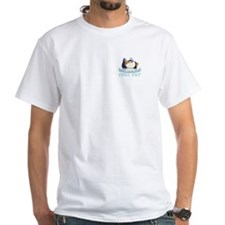 Chill Out Penguin Shirt