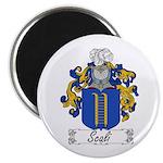Scali Family Crest 2.25