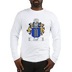 Scali Family Crest Long Sleeve T-Shirt