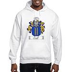 Scali Family Crest Hooded Sweatshirt
