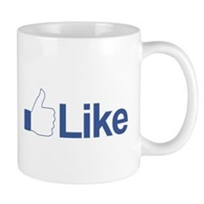 Unique Facebook Mug