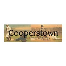 ABH Cooperstown Wall Decal