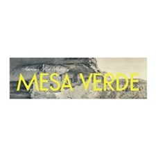 ABH Mesa Verde Wall Decal