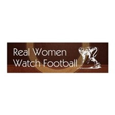 TOP Football Fan Wall Decal