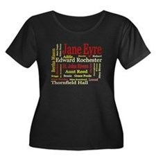 Jane Eyre Characters T