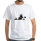 """Banksy - Prison Break"" Shirt"