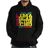 This girl Lima Oscar Victor Echo her Airman Hoodie
