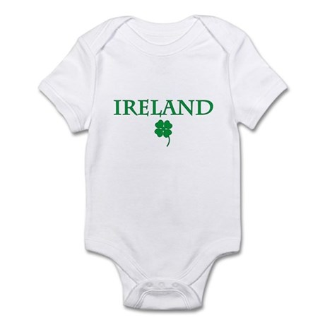 Ireland Infant Bodysuit