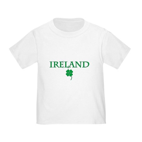 Ireland Toddler T-Shirt