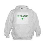 Ireland Kids Hoodie