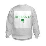 Ireland Kids Sweatshirt