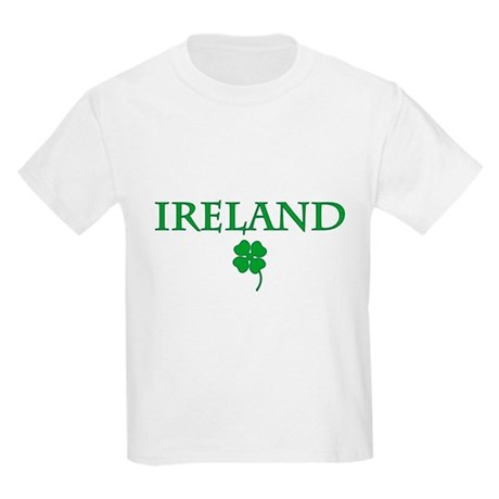 Ireland Kids Light T-Shirt