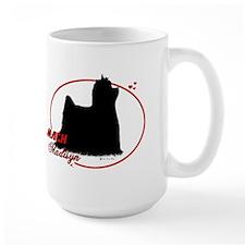Madisyn Oval Mug