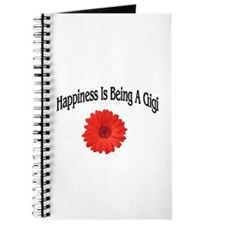 Happy Gigi Journal