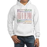 Fruit of the Spirit Jumper Hoody