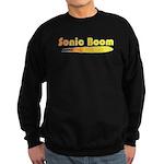 Sonic Boom Sweatshirt (dark)