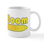 Sonic Boom Mug