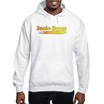Sonic Boom Hooded Sweatshirt