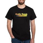 Sonic Boom Dark T-Shirt