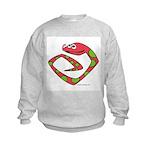 Snake Kids Sweatshirt