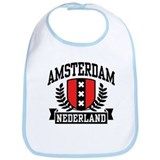 Amsterdam Nederland Bib