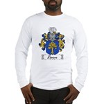 Rovere Coat of Arms Long Sleeve T-Shirt
