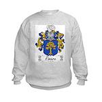 Rovere Coat of Arms Kids Sweatshirt