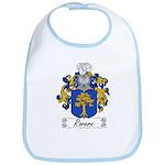 Rovere Coat of Arms Bib