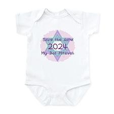 district818 Infant Bodysuit