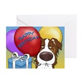 Aussie Birthday Greeting Cards (Pk of 10)