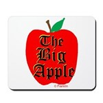 THE BIG APPLE Mousepad