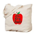 THE BIG APPLE Tote Bag