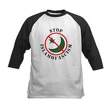Stop Islamofascism Tee