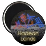 Hadean Lands magnets (100 pack)