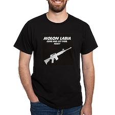MOLON LABIA Tee Shirt