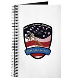 HHC 1-376th AVN BN Tomahawks Journal