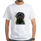 Affenpinscher 9Y516D-049 Shirt