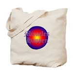 MIRACLES HAPPEN III Tote Bag