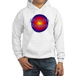 MIRACLES HAPPEN III Hooded Sweatshirt