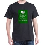 Keep Calm Cthulhu Dark T-Shirt