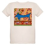 Dachshund Organic Kids T-Shirt