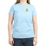 Star Trek Command Women's Light Tee