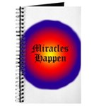 MIRACLES HAPPEN IV Journal