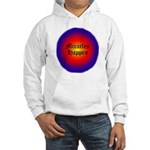 MIRACLES HAPPEN IV Hooded Sweatshirt